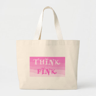 Breast Cancer Awareness Tote