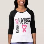 Breast Cancer Everyday I Miss My Mum
