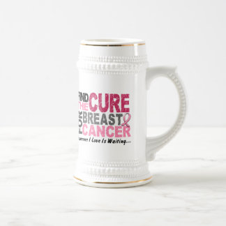 BREAST CANCER Find The Cure 1 Coffee Mug