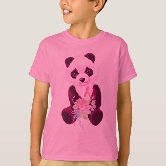 Breast Cancer Panda Bear Shirts