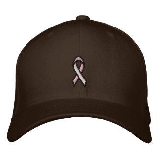 Breast Cancer Pink Ribbon Baseball Cap