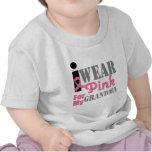BREAST CANCER PINK RIBBON Grandma