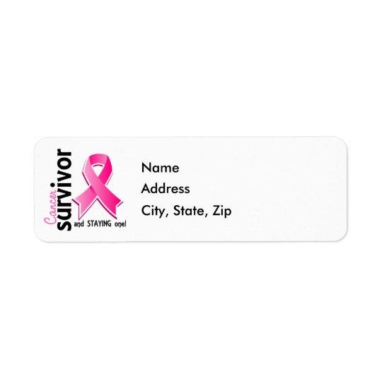 Breast Cancer Survivor 19