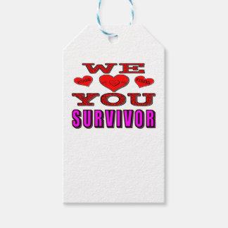 Breast Cancer Survivor We Love You