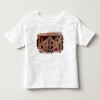 Breast plate depicting Osiris, god of Toddler T-Shirt