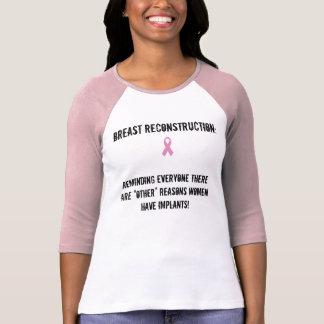 Breast Reconstruction Shirt