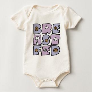 Breastfed Baby Bodysuit