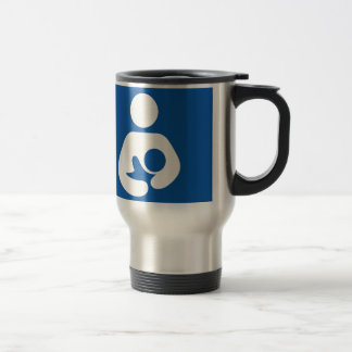 Breastfeeding Support Travel Mug