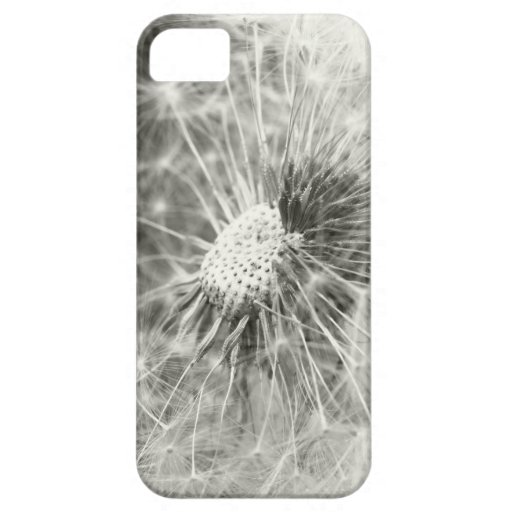 Breath flower iPhone 5 cover