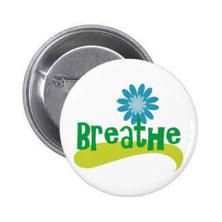 Breathe Button