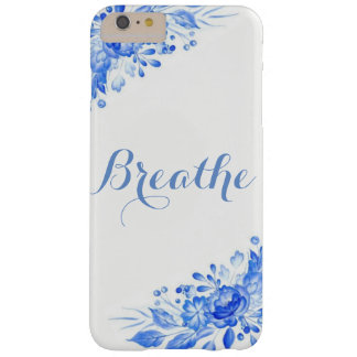 Breathe Cell Phone Case