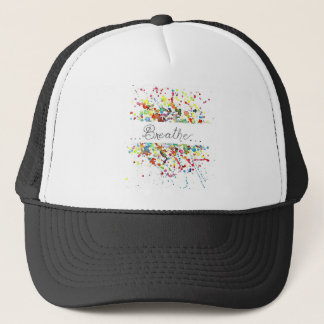 Breathe Trucker Hat
