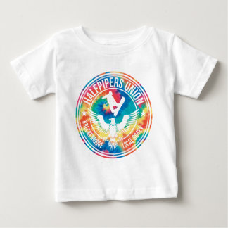 Breck Halfpipers Union TieDye T-shirt
