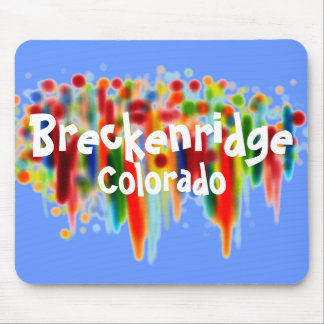Breckenridge Colorado mousepad