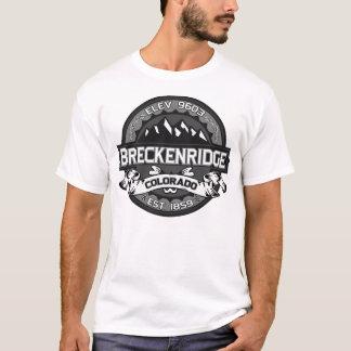 Breckenridge Logo T-Shirt