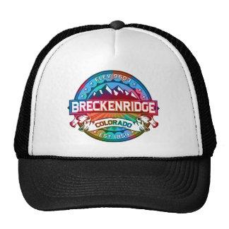 Breckenridge New City Tie Dye Cap
