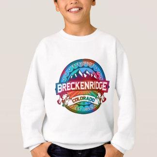 Breckenridge New City Tie Dye Sweatshirt