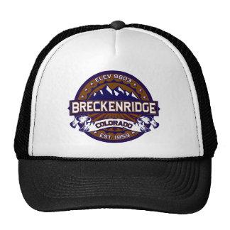 Breckenridge New City Vibrant Cap