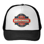 Breckenridge Old Label Hats