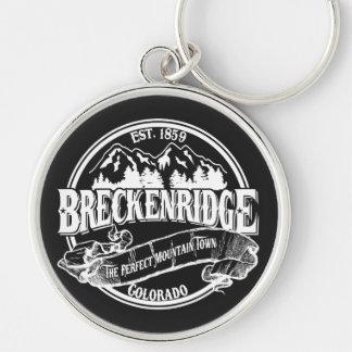 Breckenridge Perfect Town Key Ring