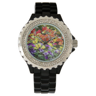 Breckenridge Spring Wrist Watch
