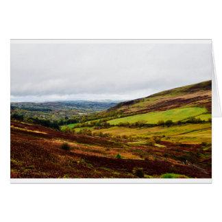 Brecon Beacons Card