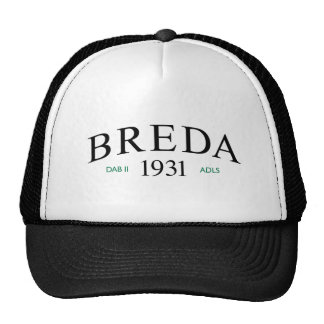 Breda - Dunkirk Little Ship 1940 Cap