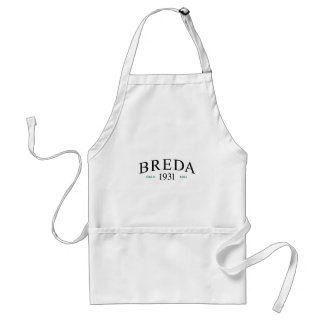 Breda - Dunkirk Little Ship 1940 Standard Apron