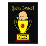 Breeder Award 5x7 Paper Invitation Card