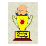 Breeder Award Large Business Cards (Pack Of 100)