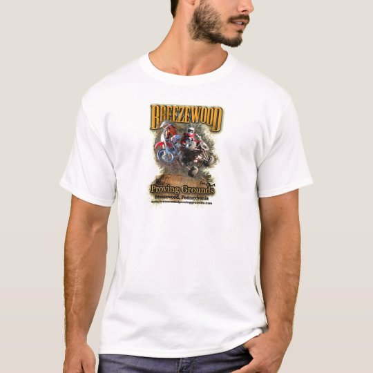 Breezewood Apparel T-Shirt