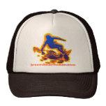 Breezy Beach Wear Surf Rider Trucker Hat