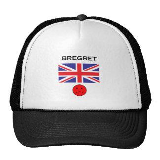 Bregret Cap