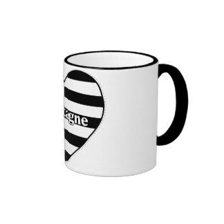 Breizh in heart coffee mugs