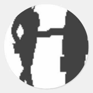 Breland Industries, Your Real Estate Concierge Sticker