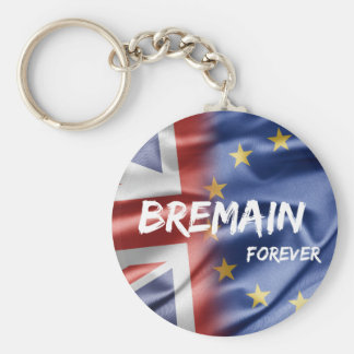 Bremain Forever Key Ring