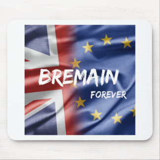 Bremain Forever Mouse Mat