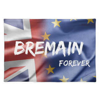 Bremain Forever Placemat