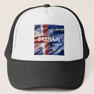 Bremain Forever Trucker Hat