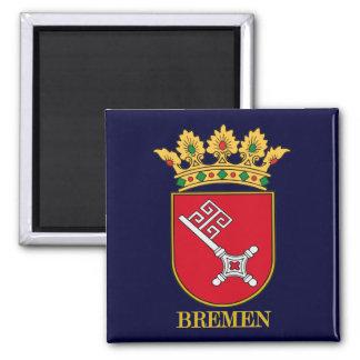 Bremen COA Magnet