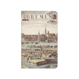 Bremen, Germany, 1719 Journal