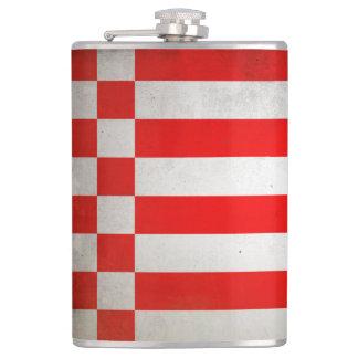 Bremen Hip Flask