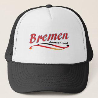 Bremen Trucker Hat