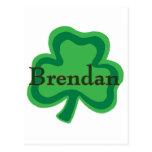 Brendan Irish