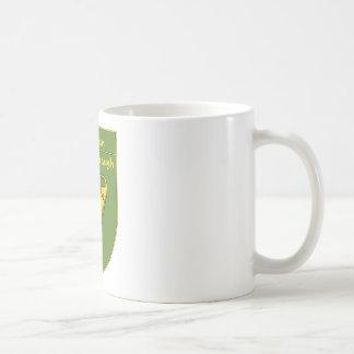 Brennan 1798 Flag Shield Coffee Mug