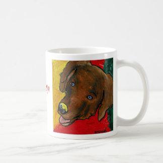 BRENNAN S Mug