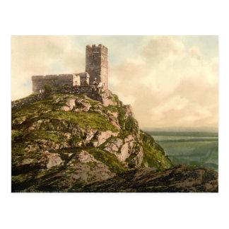 Brentor, Dartmoor, Devon, England Postcard