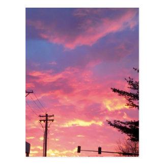 Brentwood Postcard