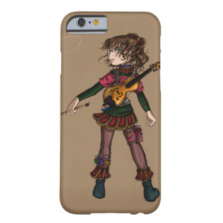 Brescia Barely There iPhone 6 Case
