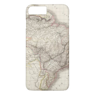 Bresil - Brazil iPhone 8 Plus/7 Plus Case